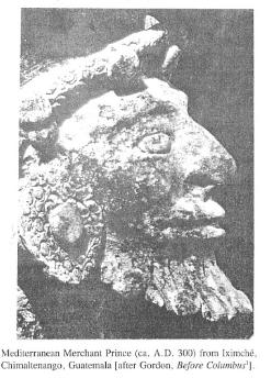 Olmec 4